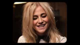 Pixie Lott - Behind The Scenes At The Pool