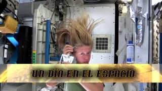 Un día en el espacio