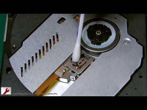 RT3 - czyszczenie lasera | Doovi