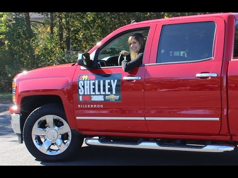 Shelley's Chevy Stop - FM99 WNOR