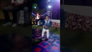 Stage dance Sandal Haryanvi song || Funny Video ||