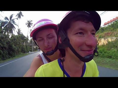 Фильм о Тайланде | Серия 3 | остров Самуи - веселье и баунти 2в1 |ШикозТВ