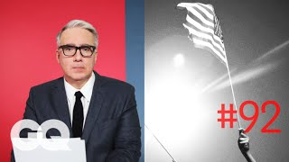 Trump Will Not Be Cleared | The Resistance with Keith Olbermann | GQ
