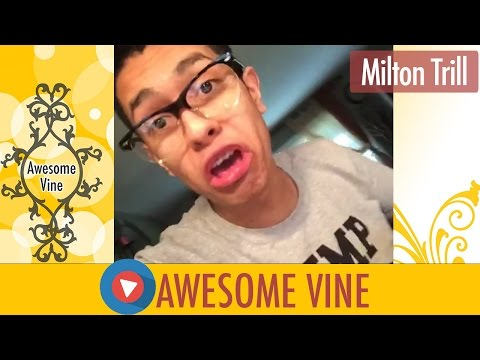 Download Youtube: Milton Trill Vine Compilation (BEST ALL VINES) ULTIMATE HD