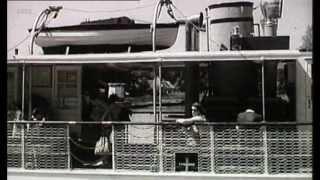 A legnagyobb hajókatasztrófa a Balatonon