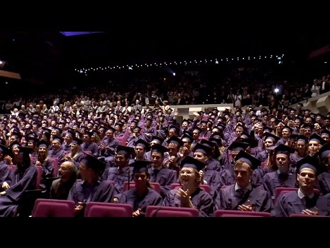 RSM – MSc Graduation Ceremony 2014