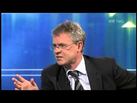 Talking Point: Spillane and Brolly on Kerry and Colm 'Gooch' Cooper