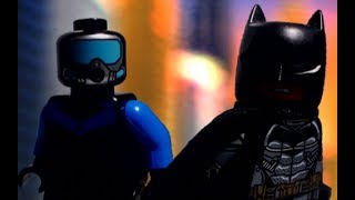 "Lego Batman Series: Laughter After Midnight - Episode 3 ""Conflict Of Interest"""