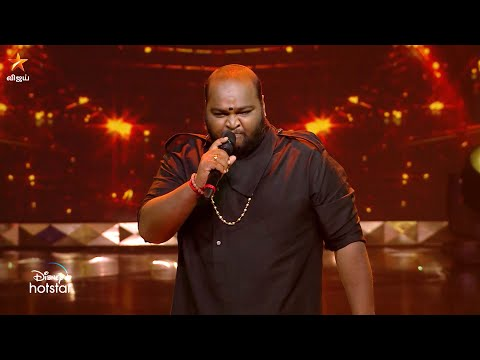 Super Singer 8 | 21st & 22nd August 2021 - Promo 3