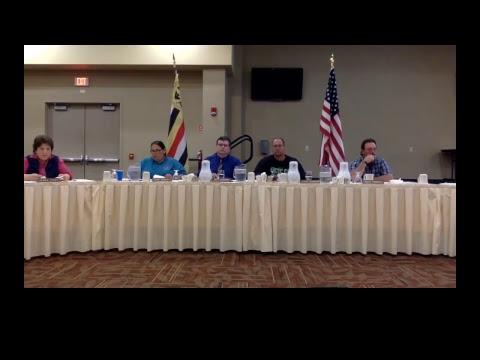 School District of Bayfield School Board Meeting 2018-04-23