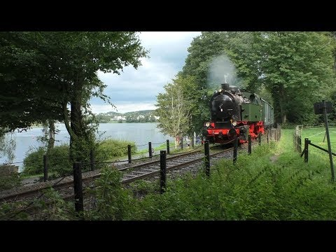 Ausflugsziel Baldeneysee & was man hier alles unternehmen kann 8