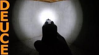 Best Olight Weapons Light and Headlamp per Deuce and Guns