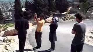 Viaje por África - Palestina (Jenin) - Documental.mpg