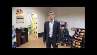 видео Пленочный теплый пол - отзывы специалистов и потребителей