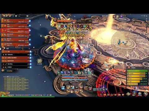 Nightfall Sanctuary Boss 4 (9 Man Carry run & Fast kill achievement)