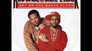 Rob Base & DJ E-Z Rock - Get On The Dance Floor (Extended Mix) (HQ)