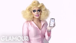 """RuPaul's Drag Race"" Cast Shows Us the Last Things on Their Phones 