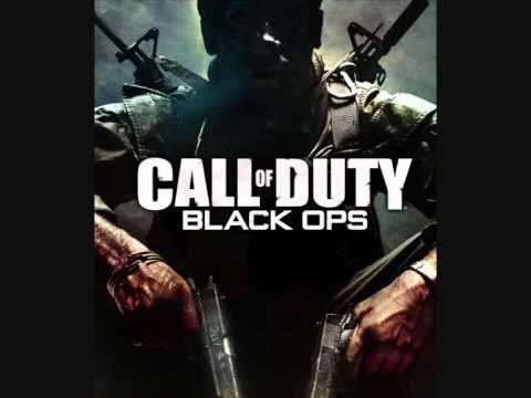 Call of Duty: Black Ops Extras - Soundtrack #12 - Won't Back Down + MP3 Download