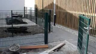 как сделать фундамент для садового домика