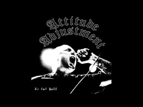 Attitude Adjustment - Satan's God