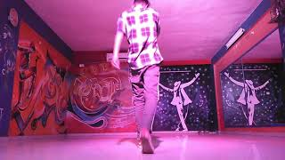 Dekhte Dekhte || freestyle Lyrical dance video || Choreography by : Shahrukh magarmach ||