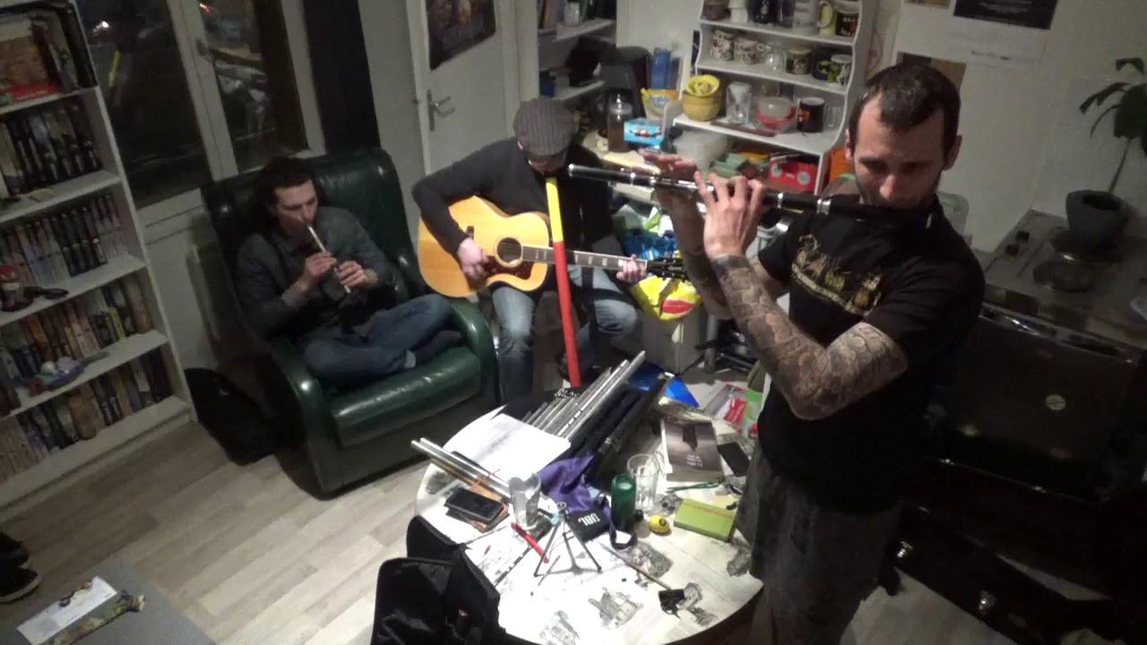 a tune a day flute pdf