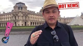 Hot News! Ketemu Farhat Abbas di Paris, Nikita Mirzani Kabur - Cumicam 14 September 2019