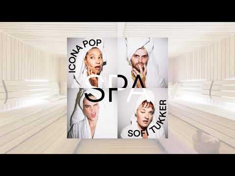 Icona Pop & Sofi Tukker - Spa mp3 indir