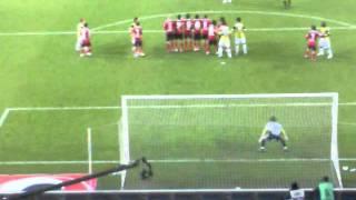 Alex de Souza Dk 87 Fenerbahçe - Sivas