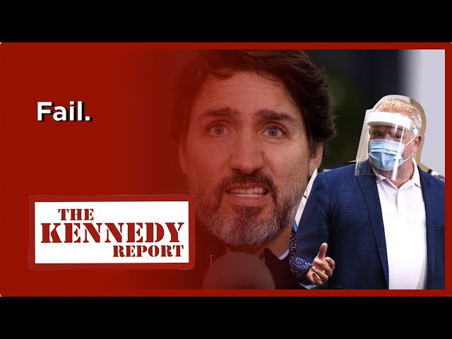 Canada a Failed State | The Kennedy Report