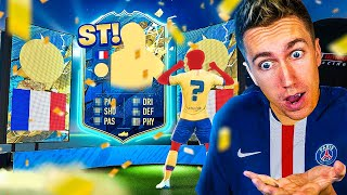 OMG! ULTIMATE TOTS TREATED ME LIKE THIS..... (FIFA 20 PACK OPENING)
