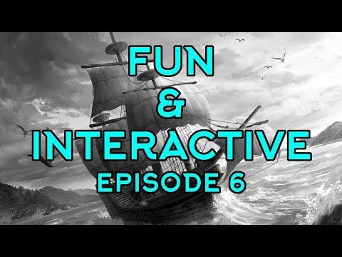 FUN & INTERACTIVE: A TESL Podcast - Episode 6