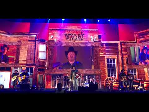 INTOCABLE ARENA MTY 2017