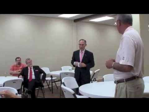 Best Informational video on Roger Thompson for Oklahoma State Senate
