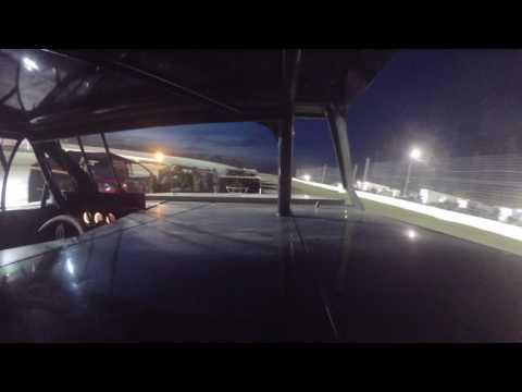 Jamestown Speedway Feature 5/21/16