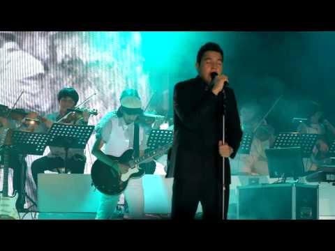 Tulus - Lekas (Live Konser Gajah Tulus Jakarta)