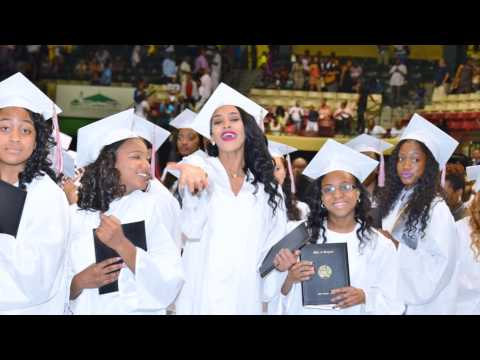 FHHS Graduation 2015 @ The Show Place Arena (05-28-2015) (Part 2 of 2)