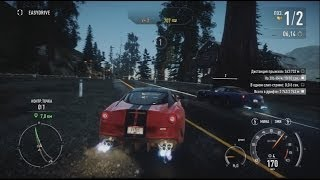Need For Speed Rivals Gameplay Part 2/2 [HD]