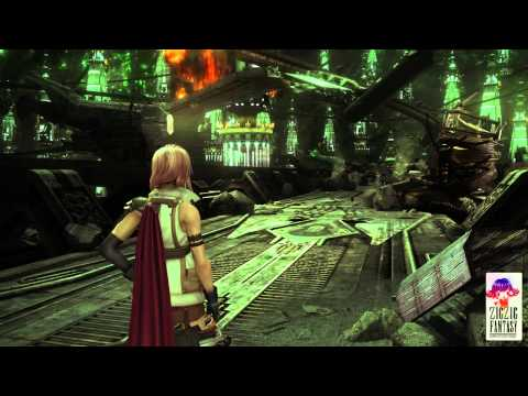 ZigZig Fantasy : Final Fantasy XIII (PC) Part.1