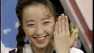 『IDOL2』1993.03.18より 三浦理恵子「天使のいる渚」 作詞:及川眠子、...