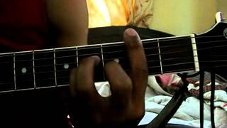 tutorial gitar: sudah cukup sudah by Nirwana band