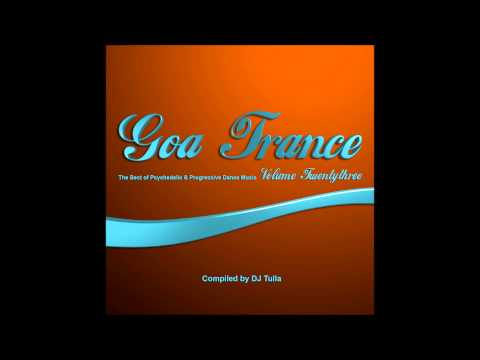 Sonic Entity - Spirit Molecule [Goa Trance Vol. 23]