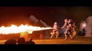 Звездные войны  Эпизод 7   Пробуждение Силы   ТВ ролик №8 фильма 2015 HD