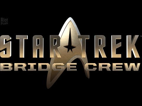 Star Trek: Bridge Crew | NO VR NEEDED! | Training