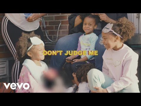 Tracy Bethea - New Single & Official Video from Kierra Sheard Don't Judge Me