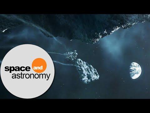The super Comet: