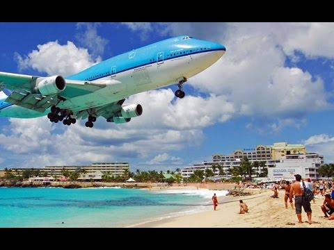 ADVENTURE OF THE SEAS | ST. MAARTEN AIRPORT BEACH | ANTIGUA | ST. KITTS