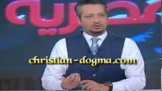 تامر امين يعرض مقطع خطييير لرئيس المخابرات الامريكية وشاهدخطة امريكا لتدمير مصر