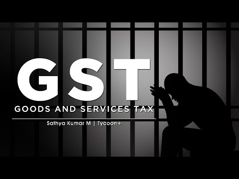 What is GST (Goods & Services Tax) : Details & Benefits | How it will change taxation in India