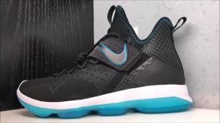 Nike Lebron 14 Red Carpet Sneaker Detailed Review